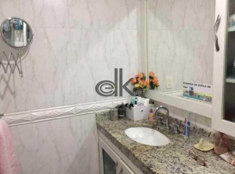 jo13 - Apartamento 3 quartos à venda Barra da Tijuca, Rio de Janeiro - R$ 1.890.000 - 5215 - 13