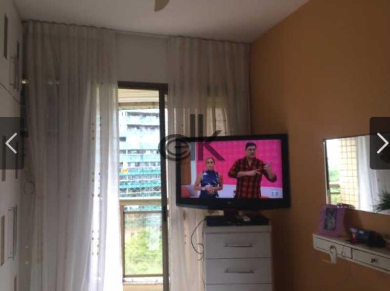 jo16 - Apartamento 3 quartos à venda Barra da Tijuca, Rio de Janeiro - R$ 1.890.000 - 5215 - 15