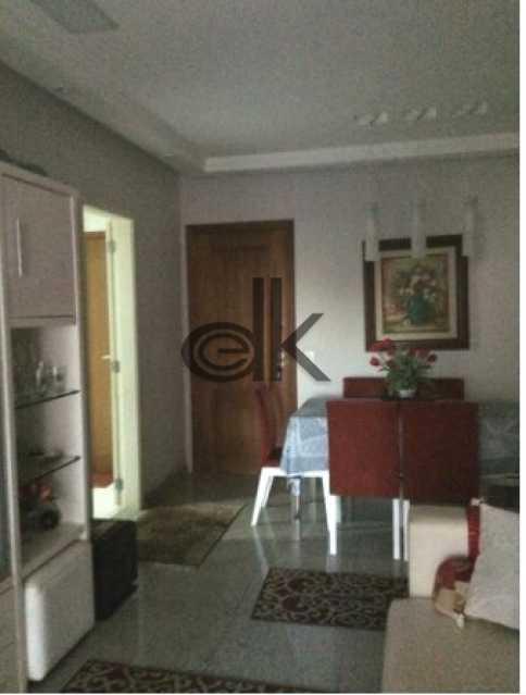 jo17 - Apartamento 3 quartos à venda Barra da Tijuca, Rio de Janeiro - R$ 1.890.000 - 5215 - 7