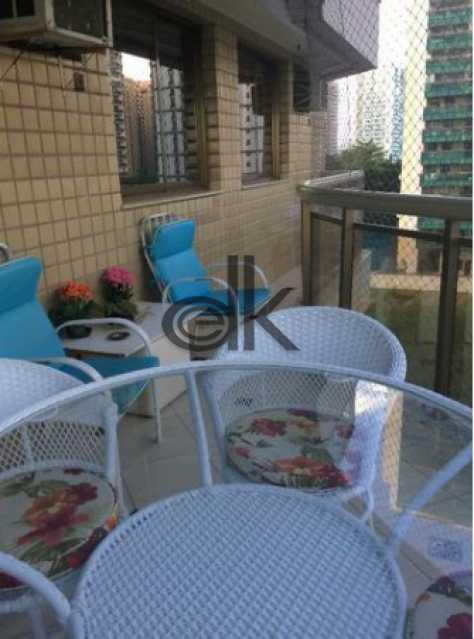 jo18 - Apartamento 3 quartos à venda Barra da Tijuca, Rio de Janeiro - R$ 1.890.000 - 5215 - 17