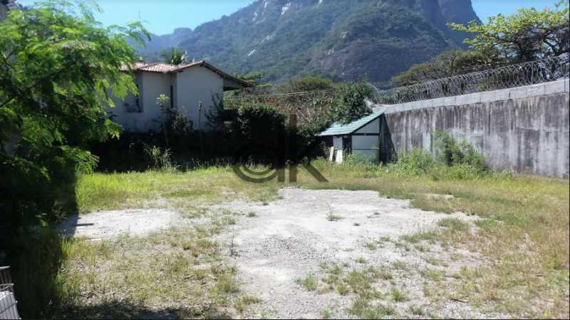 1 - Terreno Unifamiliar à venda Barra da Tijuca, Rio de Janeiro - R$ 8.500.000 - 5219 - 1