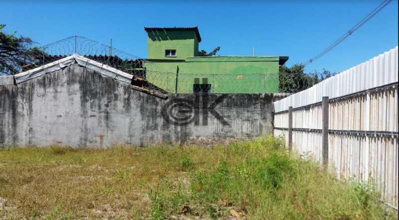 3 - Terreno Unifamiliar à venda Barra da Tijuca, Rio de Janeiro - R$ 8.500.000 - 5219 - 5