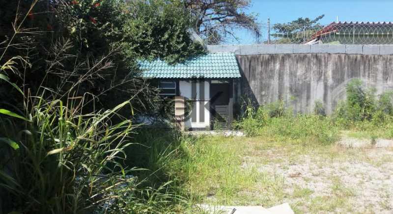 5 - Terreno Unifamiliar à venda Barra da Tijuca, Rio de Janeiro - R$ 8.500.000 - 5219 - 7