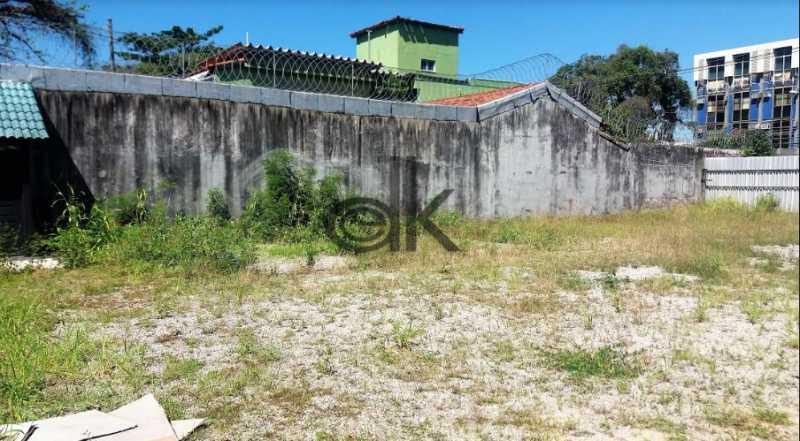 6 - Terreno Unifamiliar à venda Barra da Tijuca, Rio de Janeiro - R$ 8.500.000 - 5219 - 8