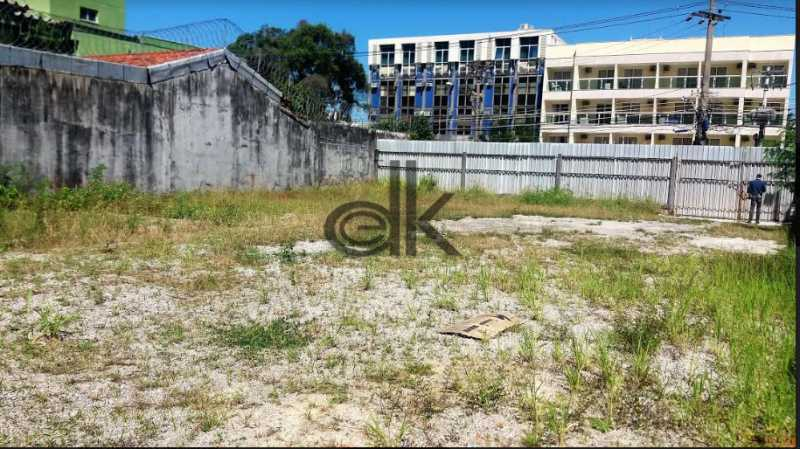 7 - Terreno Unifamiliar à venda Barra da Tijuca, Rio de Janeiro - R$ 8.500.000 - 5219 - 3