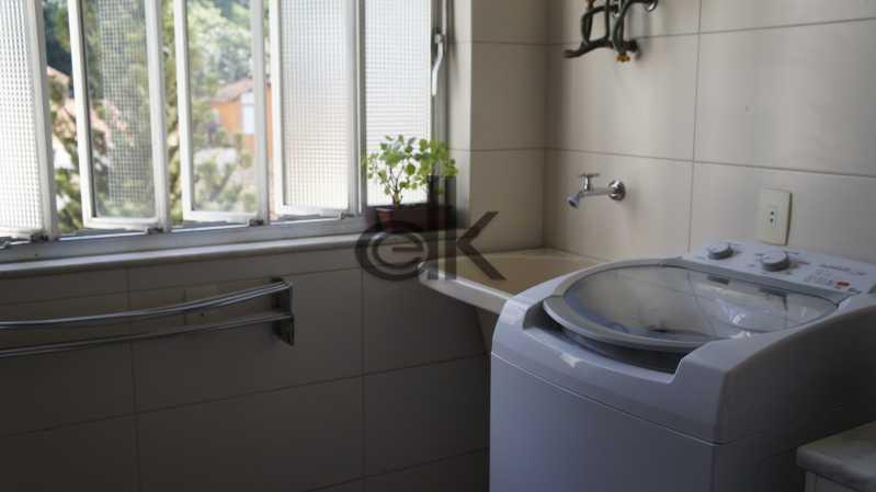 Área de Serviço - Apartamento 3 quartos à venda Copacabana, Rio de Janeiro - R$ 1.830.000 - 5226 - 13