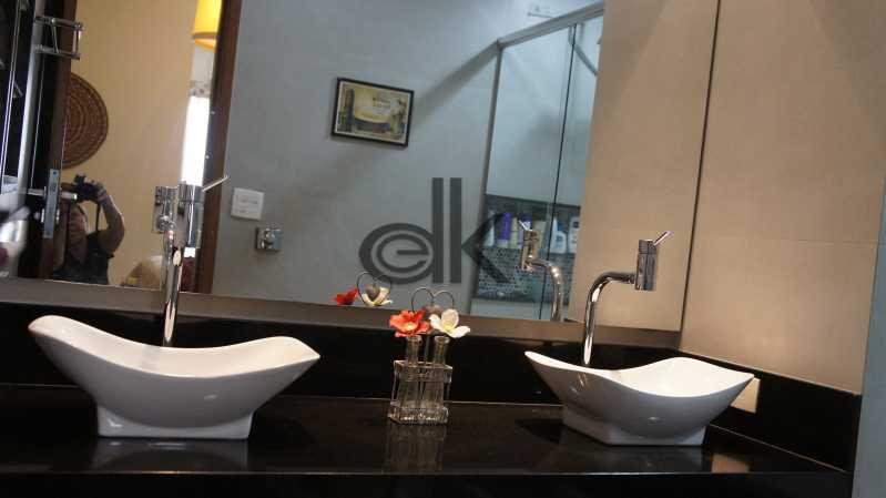 Banheiro Suite 1 - Apartamento 3 quartos à venda Copacabana, Rio de Janeiro - R$ 1.830.000 - 5226 - 22