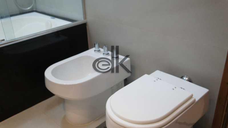 Banheiro Suite 3 - Apartamento 3 quartos à venda Copacabana, Rio de Janeiro - R$ 1.830.000 - 5226 - 24