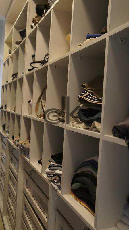 Closet - Apartamento 3 quartos à venda Copacabana, Rio de Janeiro - R$ 1.830.000 - 5226 - 26