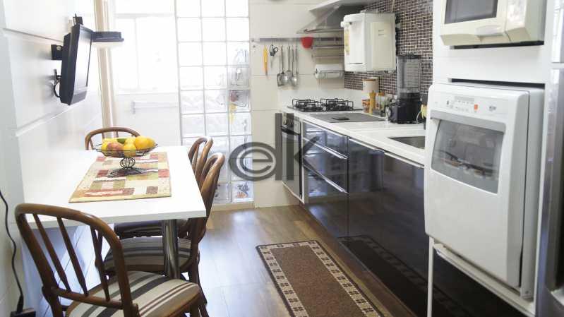 Cozinha 1 - Apartamento 3 quartos à venda Copacabana, Rio de Janeiro - R$ 1.830.000 - 5226 - 11