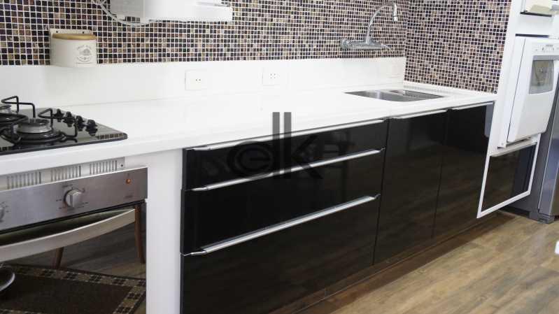 Cozinha 2 - Apartamento 3 quartos à venda Copacabana, Rio de Janeiro - R$ 1.830.000 - 5226 - 9