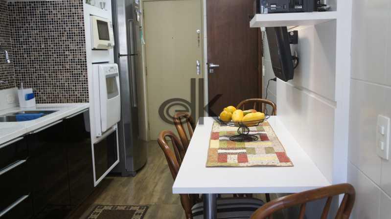 Cozinha 3 - Apartamento 3 quartos à venda Copacabana, Rio de Janeiro - R$ 1.830.000 - 5226 - 10