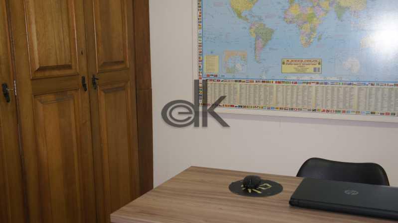 Escritório 1 - Apartamento 3 quartos à venda Copacabana, Rio de Janeiro - R$ 1.830.000 - 5226 - 17