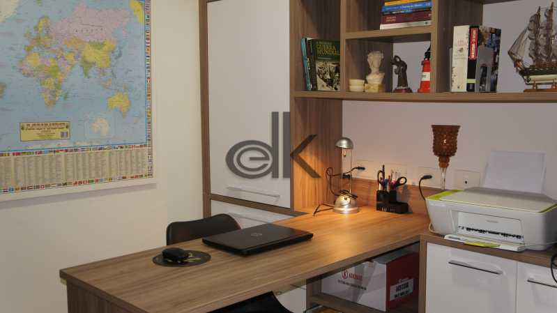 Escritório 2 - Apartamento 3 quartos à venda Copacabana, Rio de Janeiro - R$ 1.830.000 - 5226 - 16