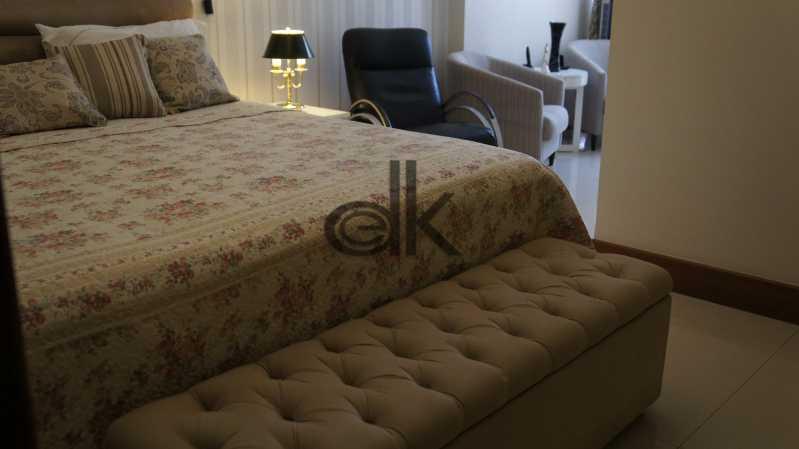 Quarto Suite 1 - Apartamento 3 quartos à venda Copacabana, Rio de Janeiro - R$ 1.830.000 - 5226 - 21