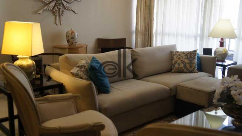 Sala de Visitas 2 - Apartamento 3 quartos à venda Copacabana, Rio de Janeiro - R$ 1.830.000 - 5226 - 5