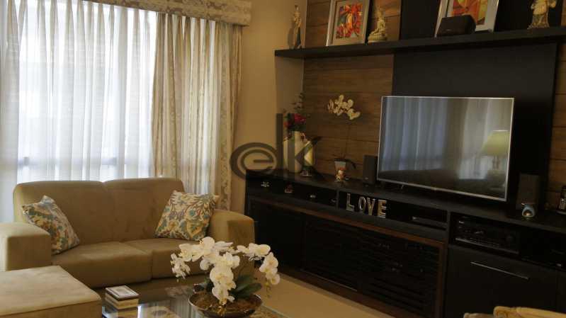 Sala de Visitas 3 - Apartamento 3 quartos à venda Copacabana, Rio de Janeiro - R$ 1.830.000 - 5226 - 1