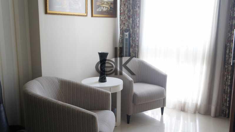 Sala de Visitas 5 - Apartamento 3 quartos à venda Copacabana, Rio de Janeiro - R$ 1.830.000 - 5226 - 28