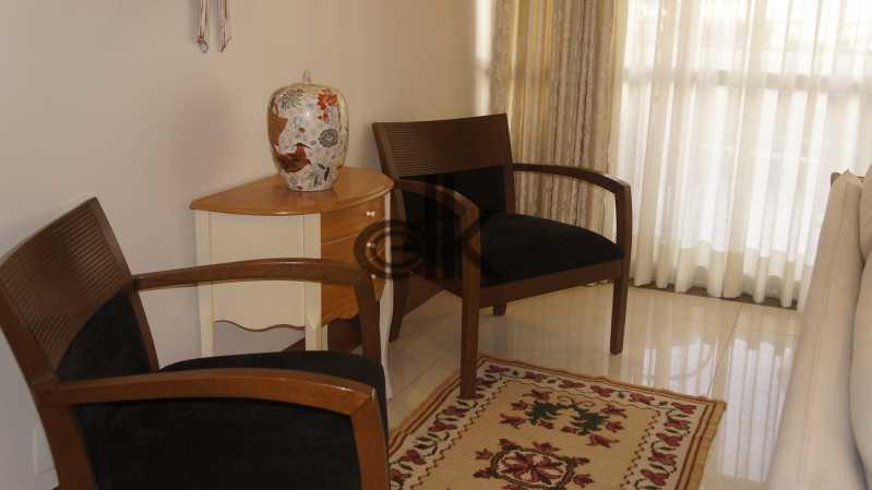 Sala de Visitas - Apartamento 3 quartos à venda Copacabana, Rio de Janeiro - R$ 1.830.000 - 5226 - 15