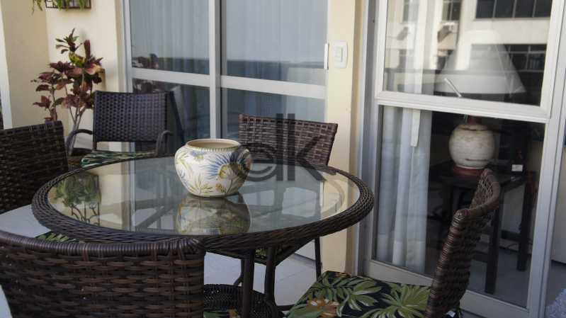 Varanda 1 - Apartamento 3 quartos à venda Copacabana, Rio de Janeiro - R$ 1.830.000 - 5226 - 30