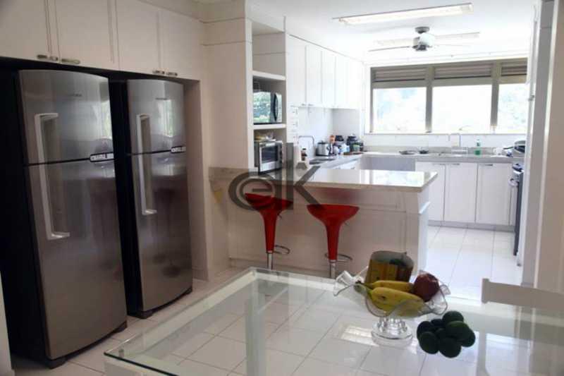 Imagem14 - Apartamento 4 quartos à venda São Conrado, Rio de Janeiro - R$ 8.500.000 - 5233 - 9