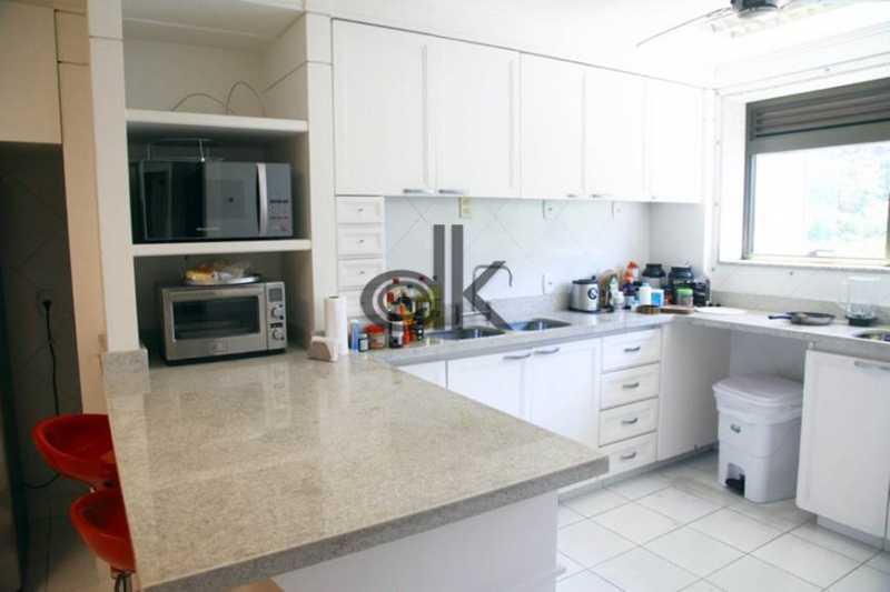 Imagem15 - Apartamento 4 quartos à venda São Conrado, Rio de Janeiro - R$ 8.500.000 - 5233 - 10