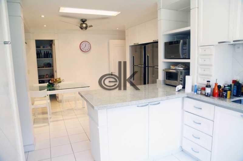 Imagem17 - Apartamento 4 quartos à venda São Conrado, Rio de Janeiro - R$ 8.500.000 - 5233 - 11