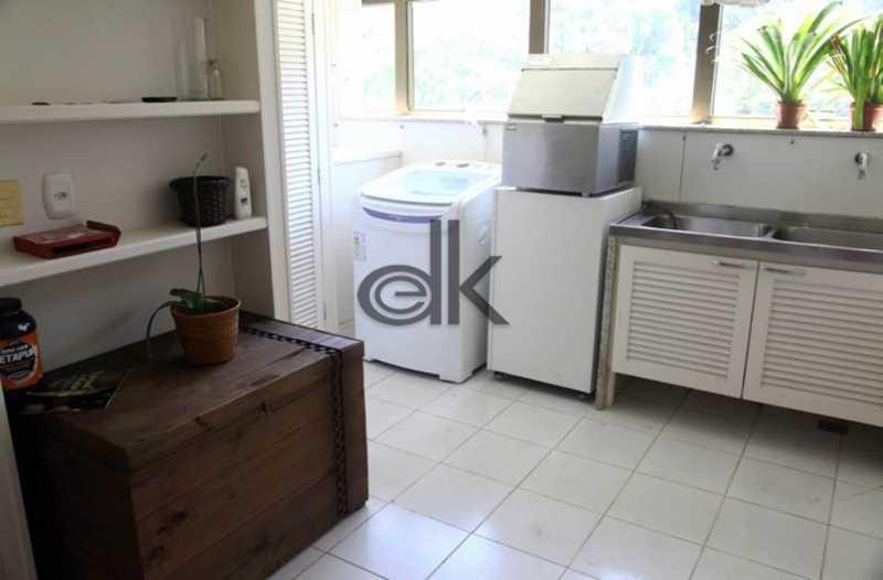 Imagem20 - Apartamento 4 quartos à venda São Conrado, Rio de Janeiro - R$ 8.500.000 - 5233 - 14