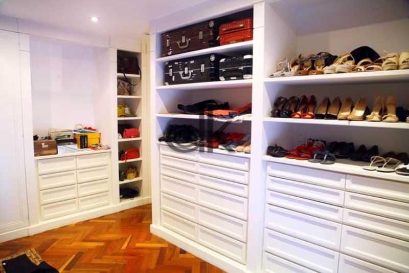 Imagem25 - Apartamento 4 quartos à venda São Conrado, Rio de Janeiro - R$ 8.500.000 - 5233 - 23