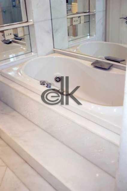 Imagem28 - Apartamento 4 quartos à venda São Conrado, Rio de Janeiro - R$ 8.500.000 - 5233 - 25