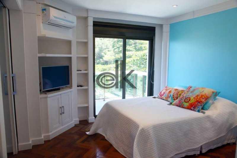 Imagem34 - Apartamento 4 quartos à venda São Conrado, Rio de Janeiro - R$ 8.500.000 - 5233 - 26