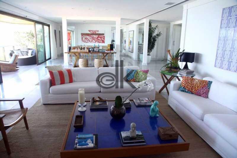 Imagem41 - Apartamento 4 quartos à venda São Conrado, Rio de Janeiro - R$ 8.500.000 - 5233 - 4