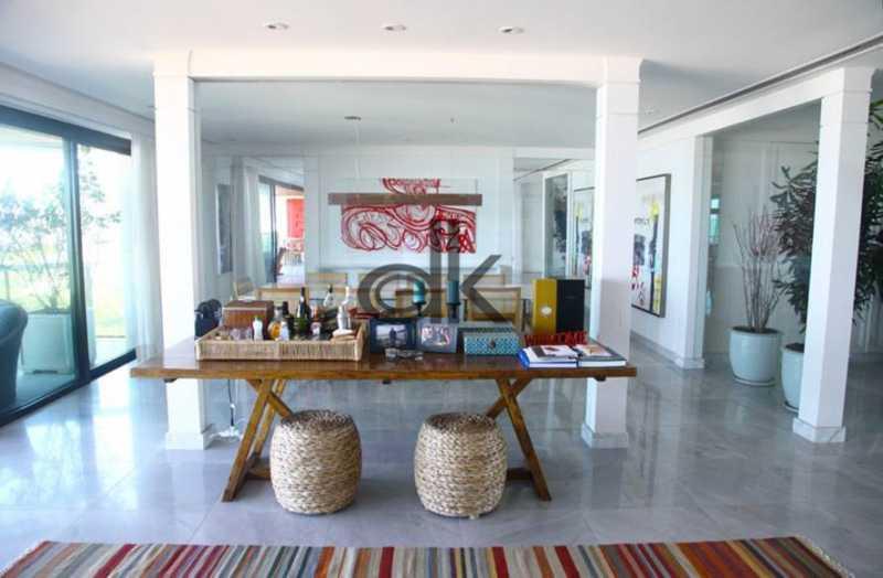 Imagem42 - Apartamento 4 quartos à venda São Conrado, Rio de Janeiro - R$ 8.500.000 - 5233 - 5