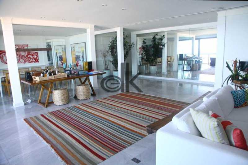 Imagem43 - Apartamento 4 quartos à venda São Conrado, Rio de Janeiro - R$ 8.500.000 - 5233 - 3