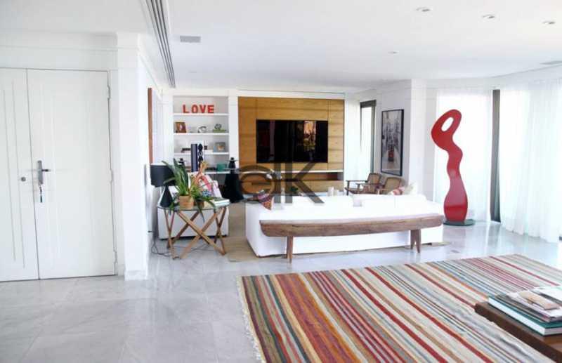 Imagem44 - Apartamento 4 quartos à venda São Conrado, Rio de Janeiro - R$ 8.500.000 - 5233 - 6