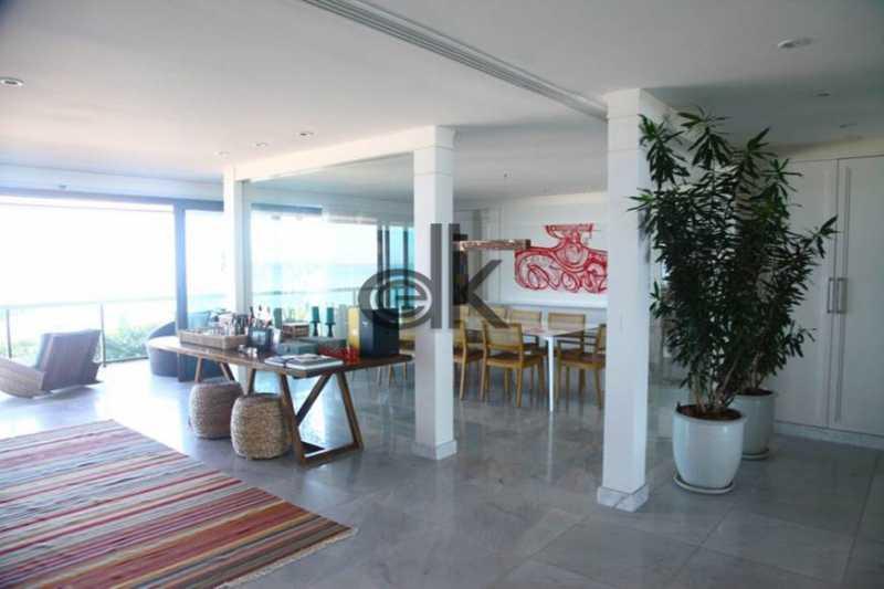 Imagem45 - Apartamento 4 quartos à venda São Conrado, Rio de Janeiro - R$ 8.500.000 - 5233 - 7