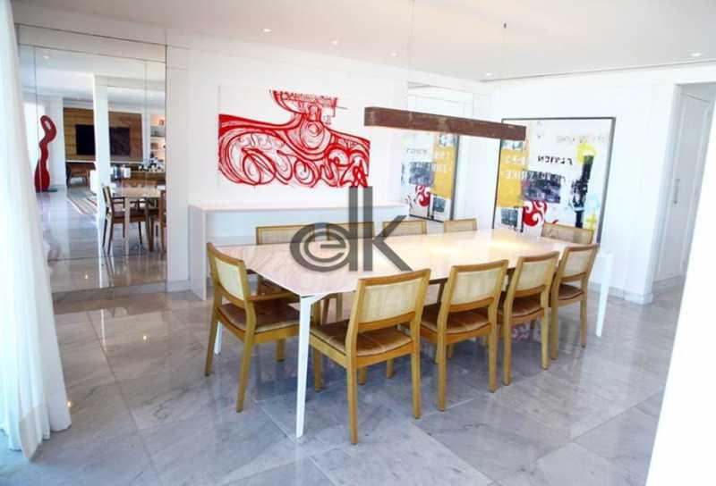 Imagem46 - Apartamento 4 quartos à venda São Conrado, Rio de Janeiro - R$ 8.500.000 - 5233 - 8