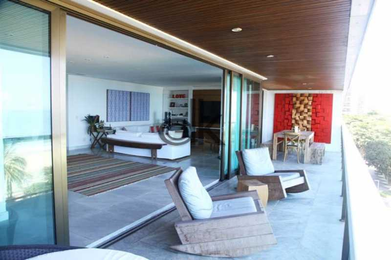 Imagem48 - Apartamento 4 quartos à venda São Conrado, Rio de Janeiro - R$ 8.500.000 - 5233 - 1