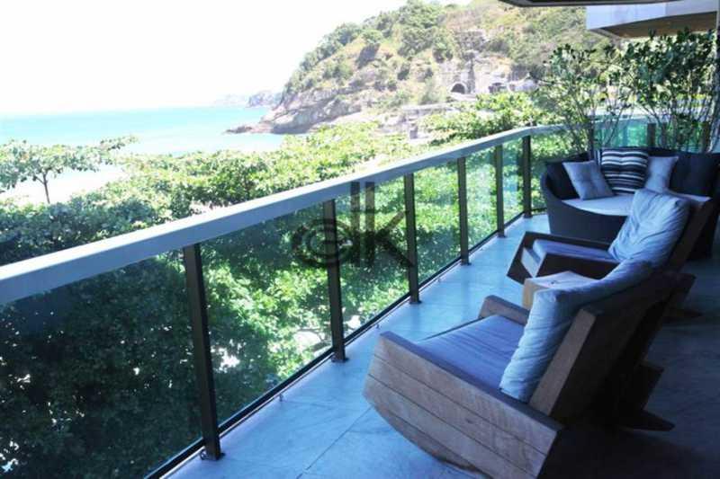 Imagem50 - Apartamento 4 quartos à venda São Conrado, Rio de Janeiro - R$ 8.500.000 - 5233 - 29