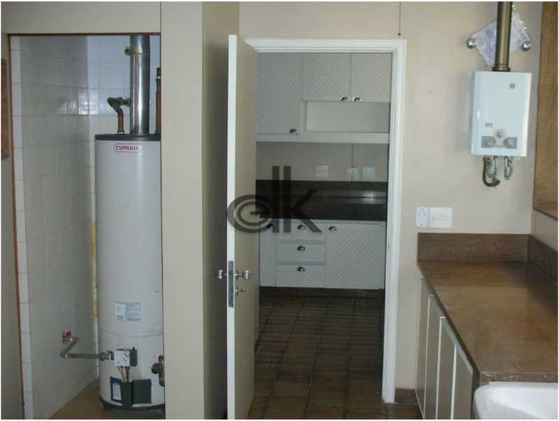 1 - Apartamento 4 quartos à venda São Conrado, Rio de Janeiro - R$ 8.500.000 - 5235 - 6