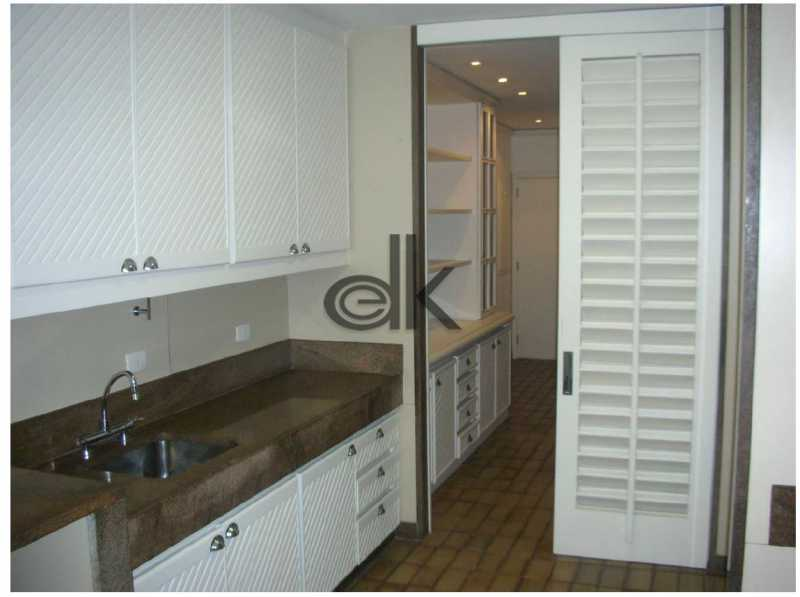 6 - Apartamento 4 quartos à venda São Conrado, Rio de Janeiro - R$ 8.500.000 - 5235 - 5