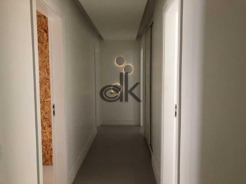 1 - Apartamento 4 quartos à venda Barra da Tijuca, Rio de Janeiro - R$ 3.300.000 - 5239 - 13