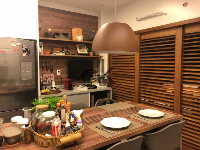 2 - Apartamento 4 quartos à venda Barra da Tijuca, Rio de Janeiro - R$ 3.300.000 - 5239 - 8