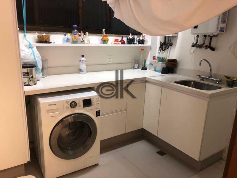 3 - Apartamento 4 quartos à venda Barra da Tijuca, Rio de Janeiro - R$ 3.300.000 - 5239 - 11