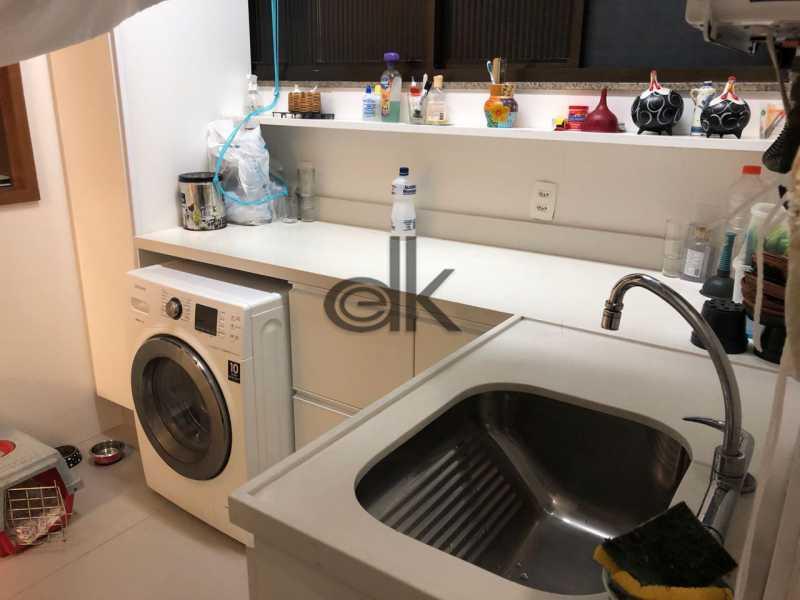 4 - Apartamento 4 quartos à venda Barra da Tijuca, Rio de Janeiro - R$ 3.300.000 - 5239 - 12