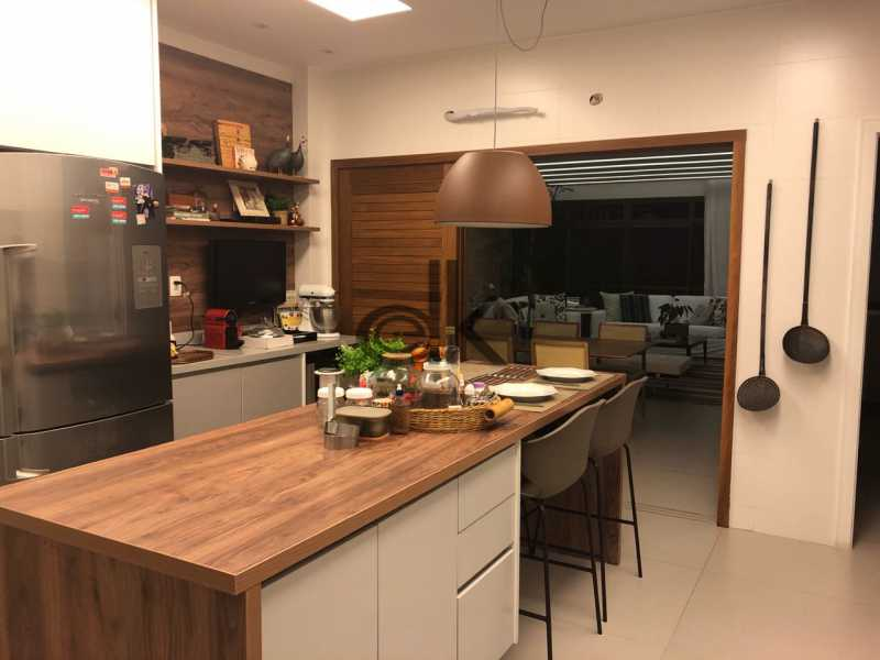 5 - Apartamento 4 quartos à venda Barra da Tijuca, Rio de Janeiro - R$ 3.300.000 - 5239 - 9