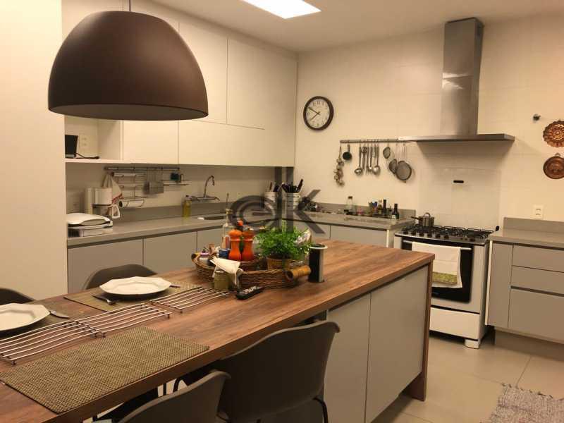 6 - Apartamento 4 quartos à venda Barra da Tijuca, Rio de Janeiro - R$ 3.300.000 - 5239 - 10