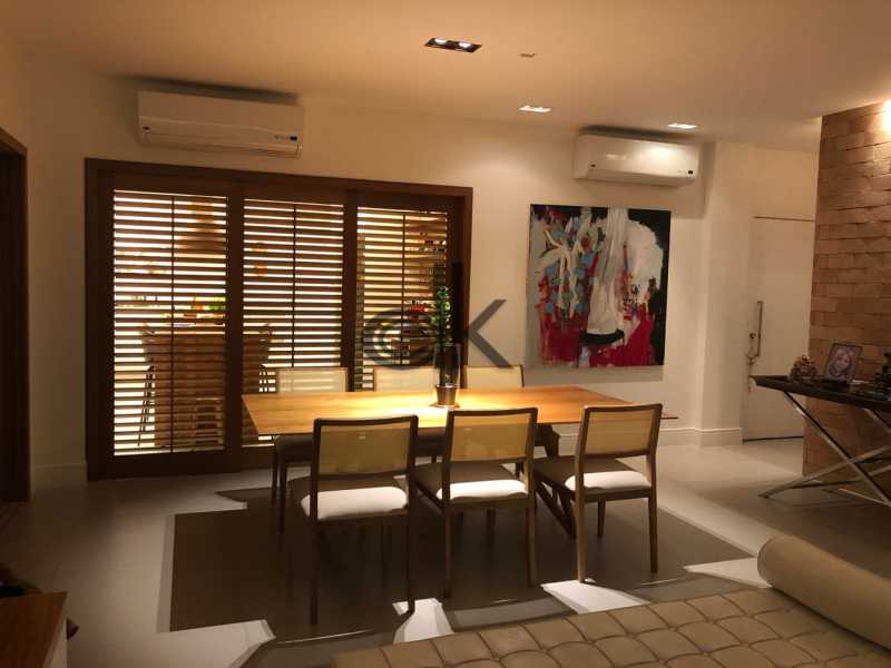 7 - Apartamento 4 quartos à venda Barra da Tijuca, Rio de Janeiro - R$ 3.300.000 - 5239 - 6