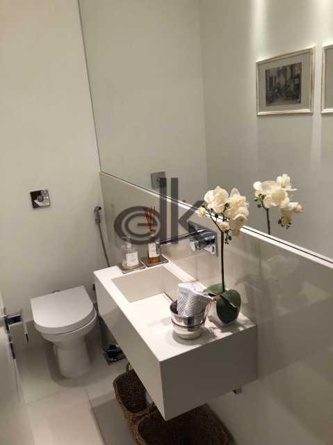 8 - Apartamento 4 quartos à venda Barra da Tijuca, Rio de Janeiro - R$ 3.300.000 - 5239 - 14