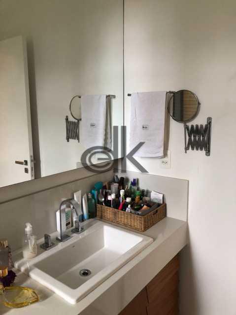 11 - Apartamento 4 quartos à venda Barra da Tijuca, Rio de Janeiro - R$ 3.300.000 - 5239 - 22